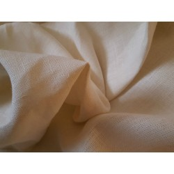 Pure linen Bed-throw width romantic frill King Bed Size